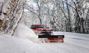 Снегопочистване - за по-чисти пътища