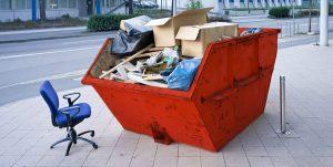 извозване на строителни отпадъци - бързина и качество