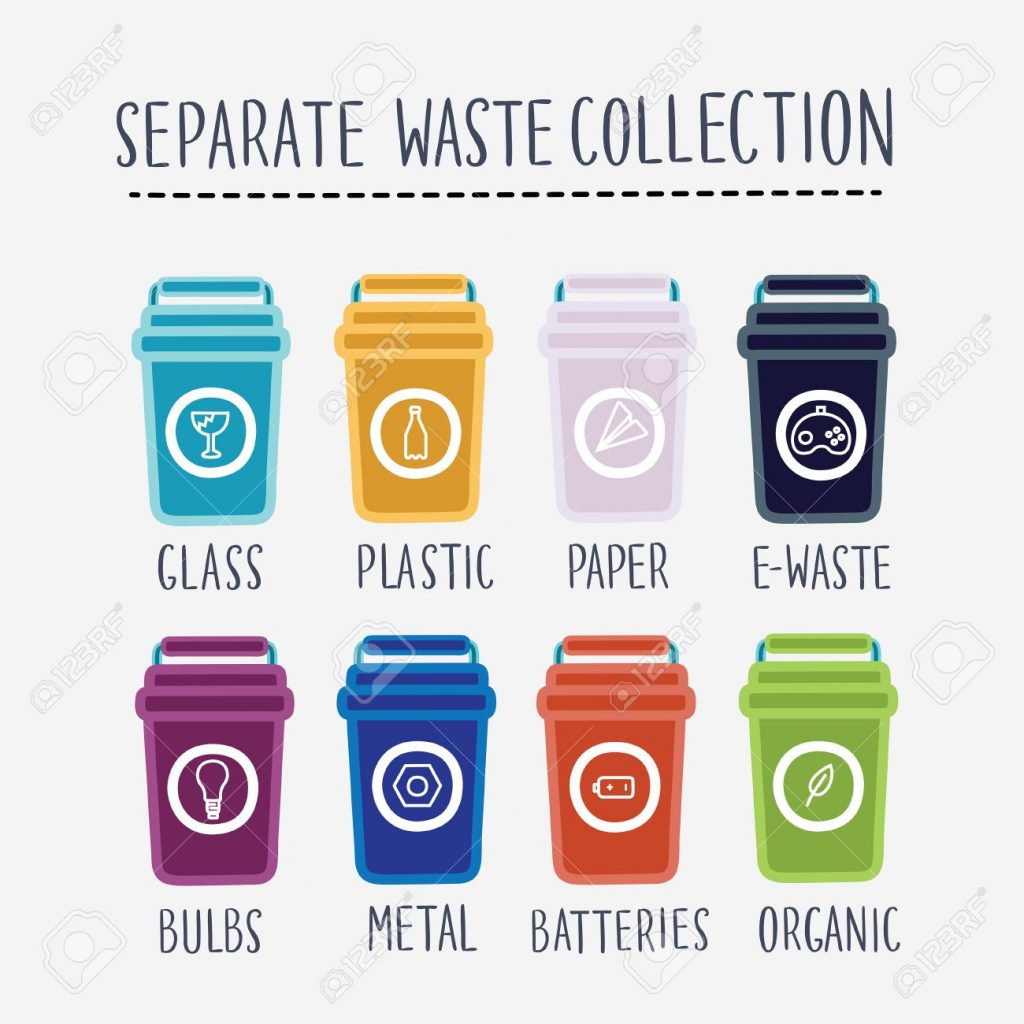 Разделно събиране на отпадъци от Амакс 8 - най-добрата услуга - 23