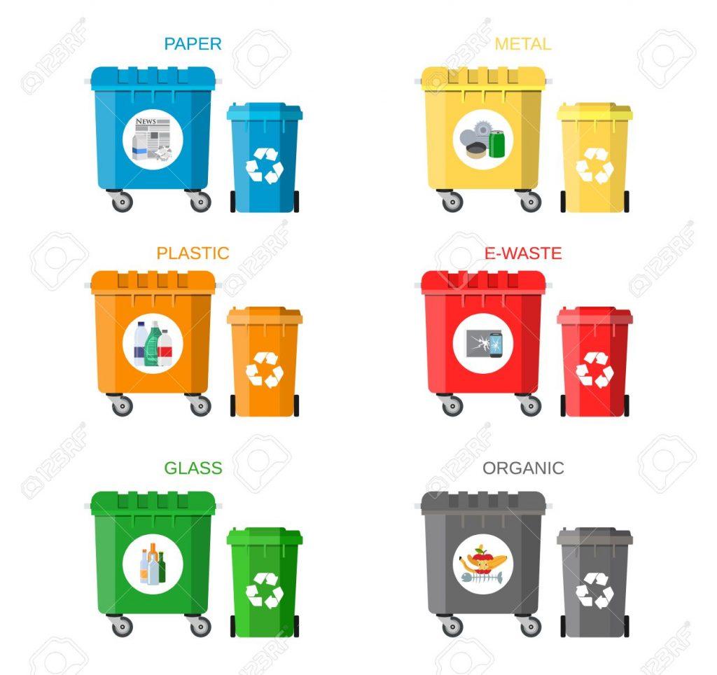 Разделно събиране на отпадъци от Амакс 8 - най-добрата услуга - 19