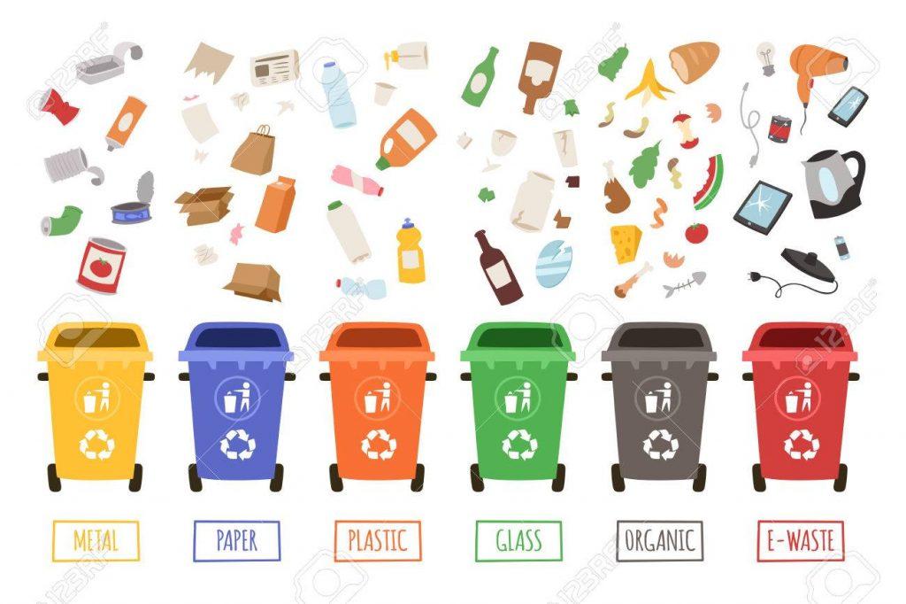 Разделно събиране на отпадъци от Амакс 8 - най-добрата услуга - 11