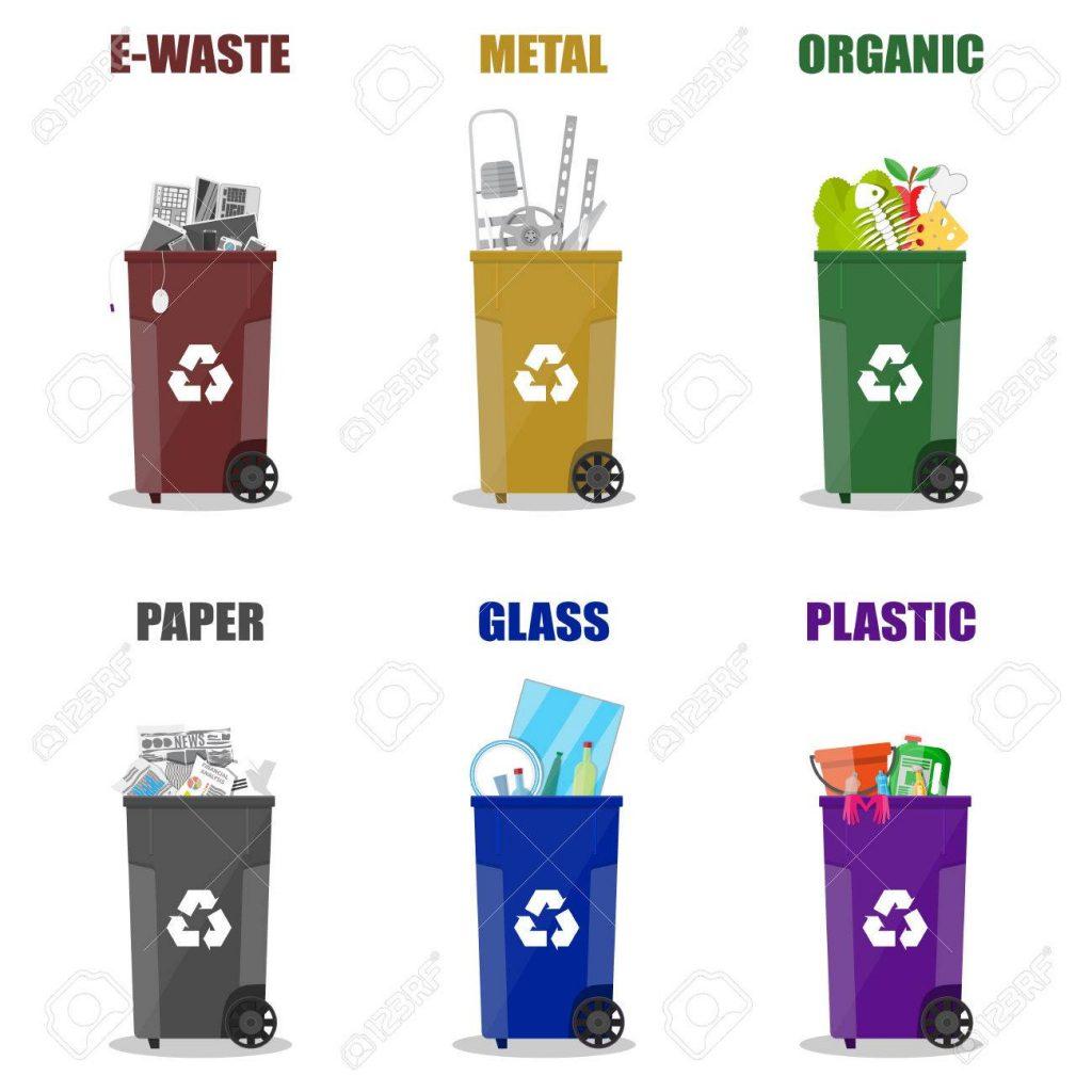 Разделно събиране на отпадъци от Амакс 8 - най-добрата услуга - 7