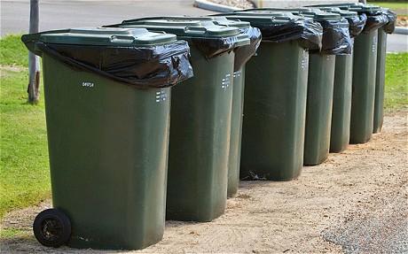 Извозване на отпадъци цена от Амакс 8 - 11