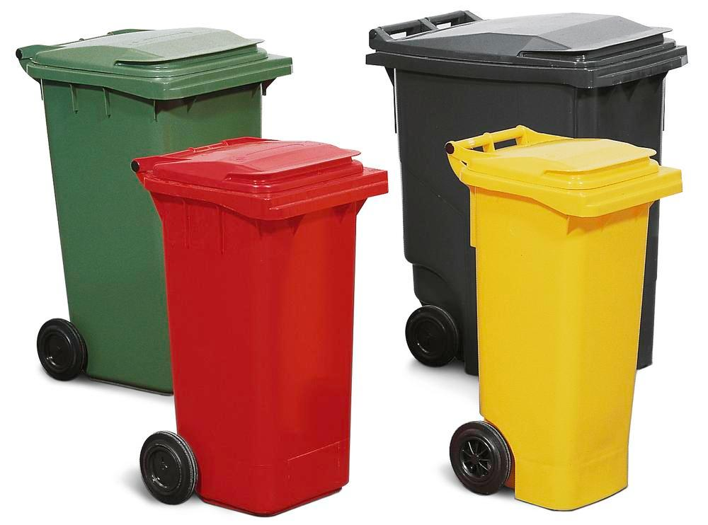Извозване на отпадъци цена от Амакс 8 - 4