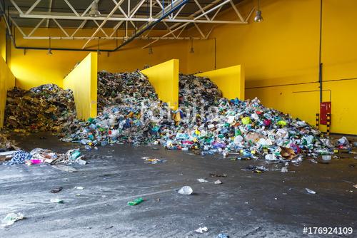Разделно изхвърляне на отпадъци от Амакс 8 с добро качество - 19