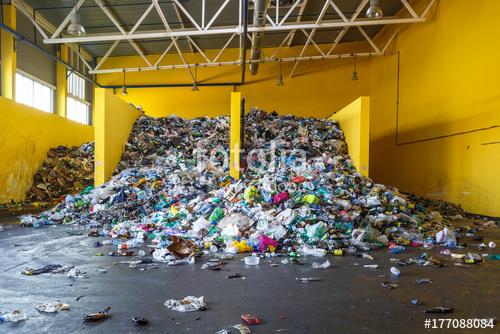 Разделно изхвърляне на отпадъци от Амакс 8 с добро качество - 11