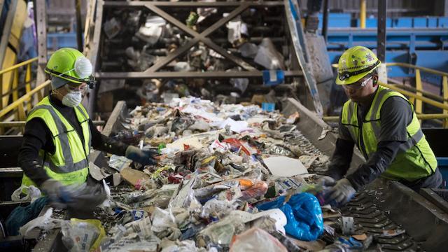 Разделно събиране на отпадъци от Амакс 8 на добрите цени в България - 3