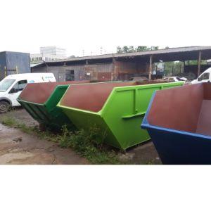 Контейнери за строителни отпадъци 39