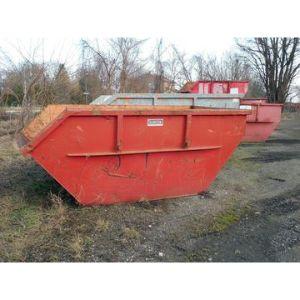 Контейнери за строителни отпадъци 43
