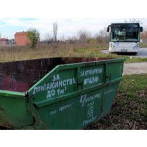 Контейнери за строителни отпадъци 51