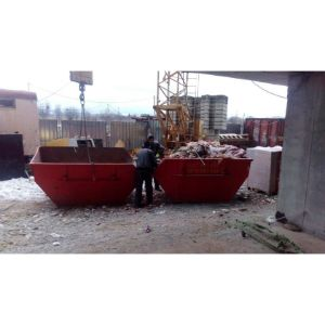 Контейнери за строителни отпадъци 55