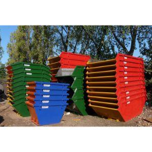 Контейнери за строителни отпадъци 59