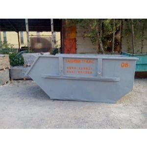 Контейнери за строителни отпадъци 11