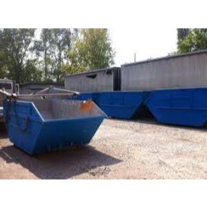 Контейнери за строителни отпадъци 15