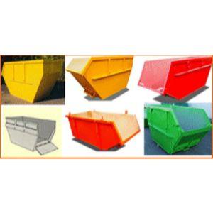 Контейнери за строителни отпадъци 19
