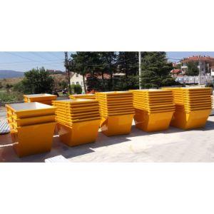 Контейнери за строителни отпадъци 27