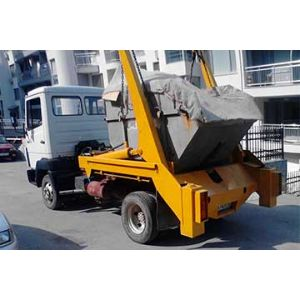 Контейнери за строителни отпадъци 31