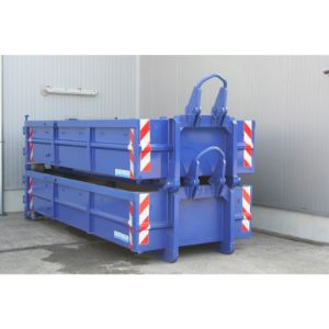 Контейнери за строителни отпадъци 35