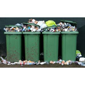Такса битови отпадъци 35