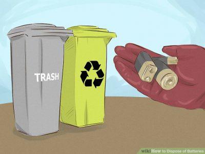 Разделно изхвърляне на отпадъци от Амакс 8 с добро качество - 7