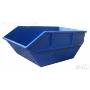 Контейнери за строителни отпадъци 3